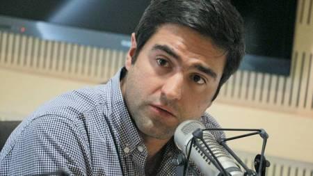 Samuel Hoyos congresista del uribismo