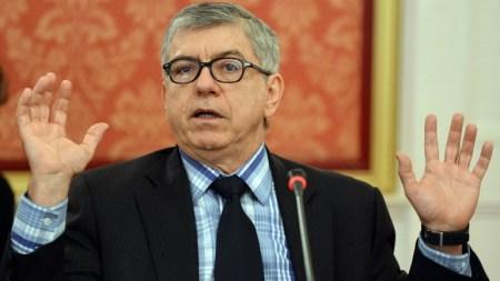 Cesar Gaviria Trujillo ex presidente de colombia