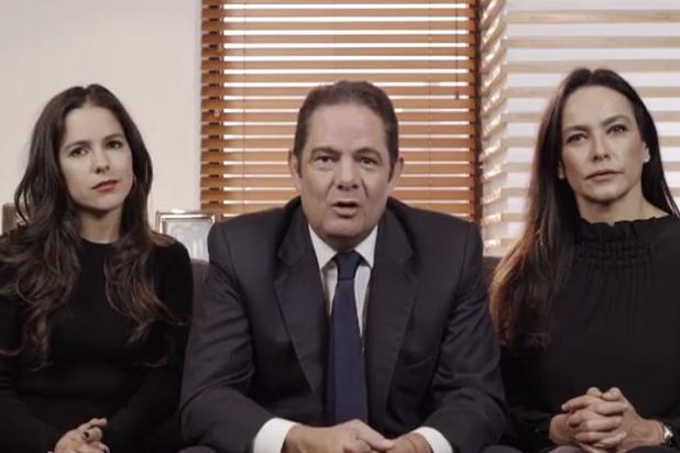 vargas lleras lanza candidatura hija esposa colombiano indignado