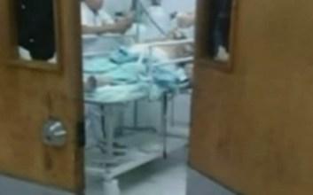 hospital infarto barrancabermeja