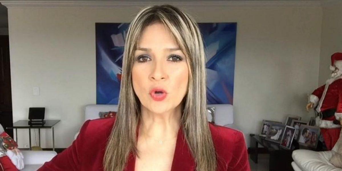 Armando Benedetti le mandó 'piropazo' a Vicky Dávila, y terminó fue insultado