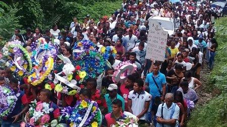 Tumaco asesinato campesinos