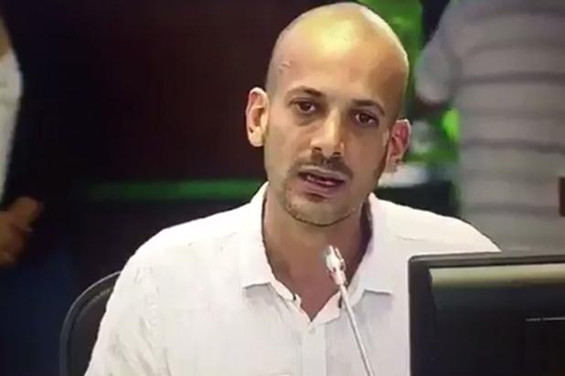 Santiago Jaramillo Concejal Medellín Centro Democrático