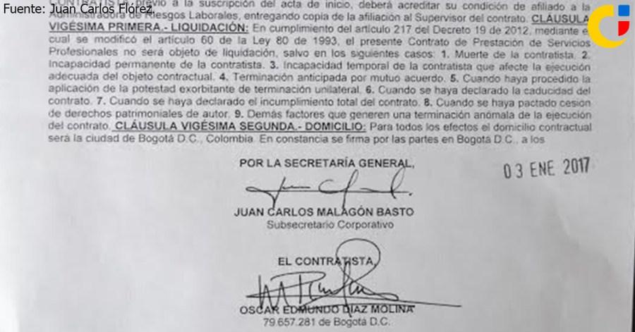 contrato movilidad bogota alcalde