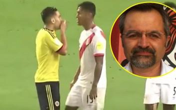 falcao colombia FIFA arreglo denuncia