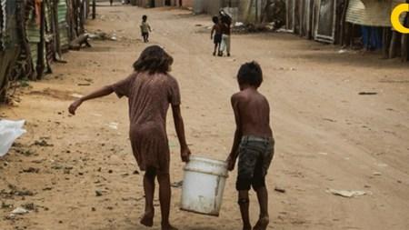 guajira colombia desnutrición