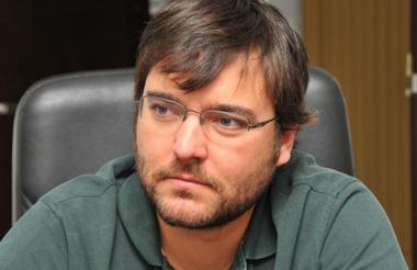 Jaime Pumarejo Heins
