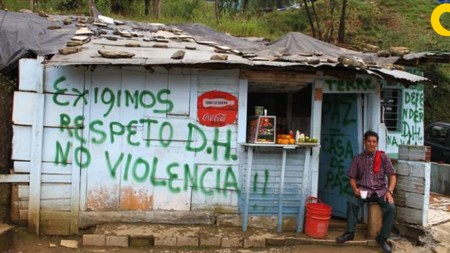 líderes sociales asesinados colombia