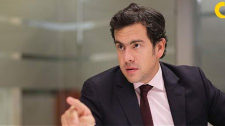 rodrigo lara reforma politica congreso colombia