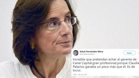 salud hernández mora periodista canal capital