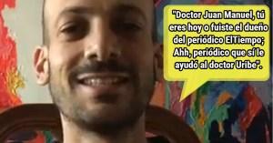 santiago jaramillo concejal medellín