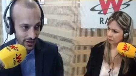 santiago jaramillo concejal medellin entrevista vicky davila