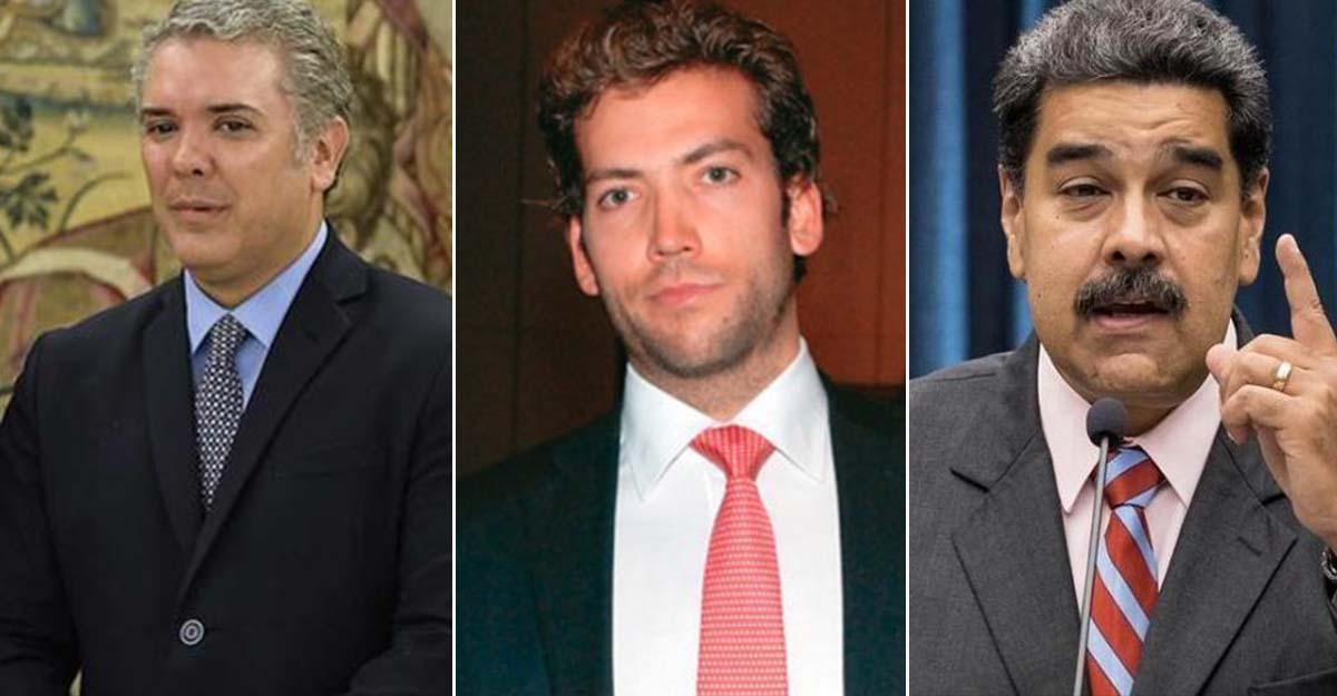 Comparación entre gobierno de Maduro y el de Duque, se vuelve viral en redes