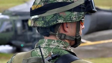 militares colombia falsos positivos justicia especial para la paz
