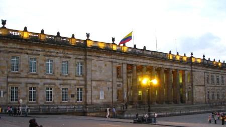 congreso colombia cosnejo de estado demanda