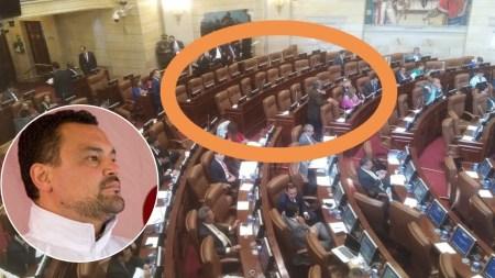 congreso farc centro democratico