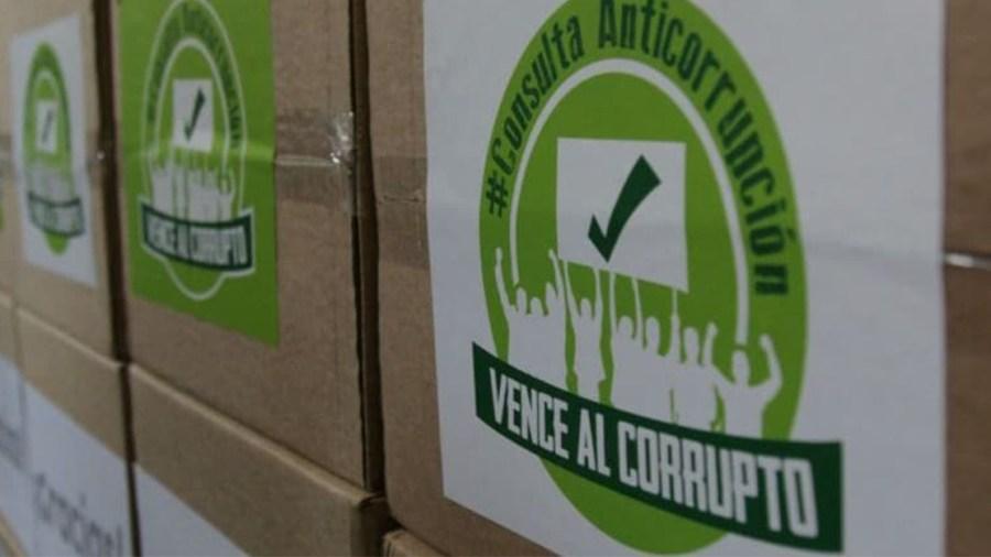 consulta anticorrupcion partido verde transporte