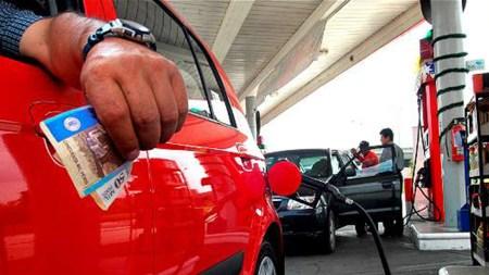 gasolina colombia precio petroleo