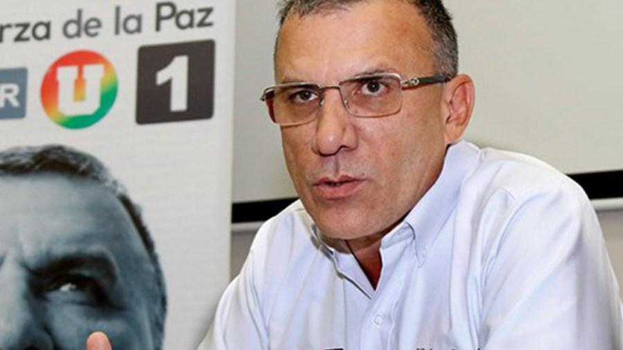 roy barreras politica colombia