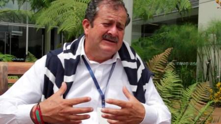 alcalde de facatativá