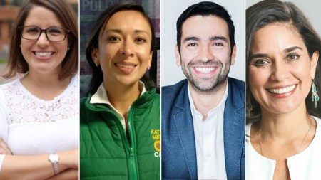 congresistas partido verde moción de censura carrasquilla