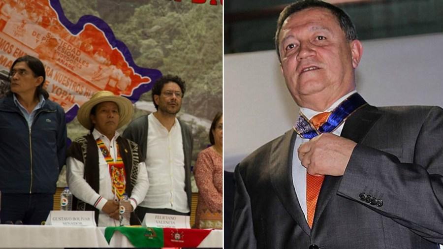 ernesto macías lideres sociales audiencia popayan