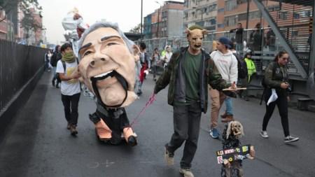 estudiantes marcha universidad publica
