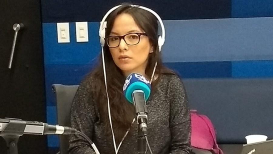 líder estudiantil jeniffer pedraza universidades
