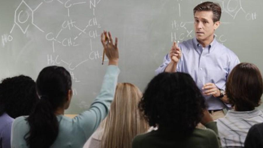 profesores universidades colombia