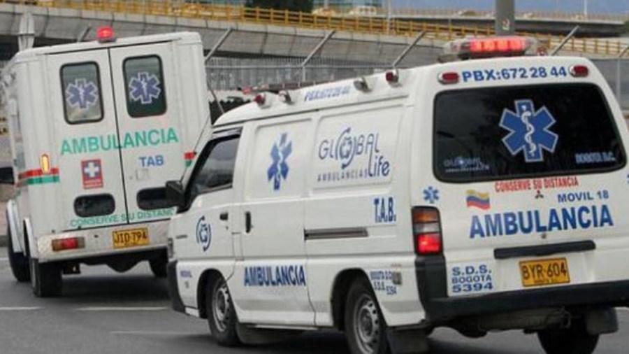 cartel de las ambulancias implicado judicial