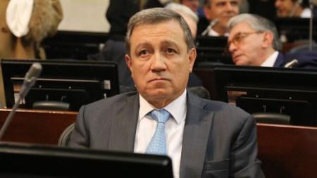 ernesto macías congreso debate fiscal matemáticas