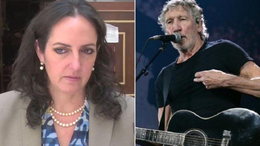 maria fernanda cabal roger waters educación gratis colombia