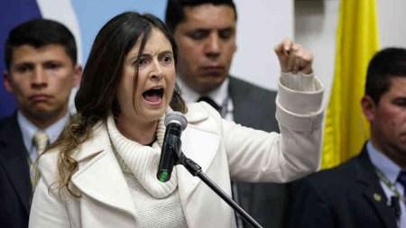 paloma valencia candidata alcaldía de bogotá uribe
