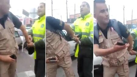 policia ejercito autoridad abuso