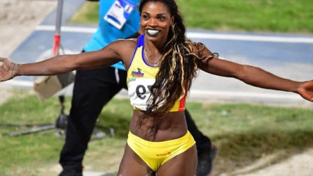 caterine ibarguen colombia atleta