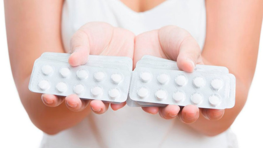pastillas acetaminofen pos colombia salud