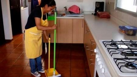 empleada domestica