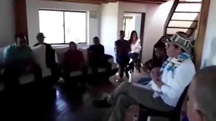 pastor alape antioquia