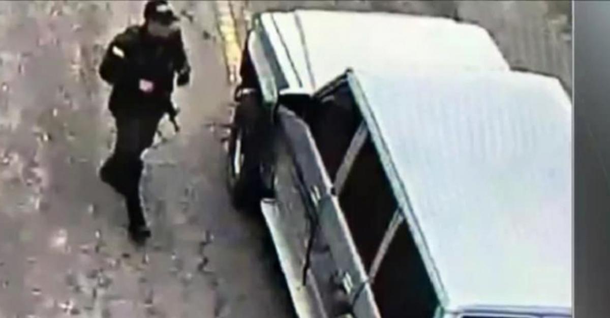 Video de carrobomba en la Escuela al parecer contradice lo dicho por el Gobierno