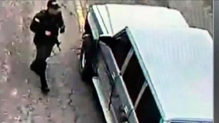 policia atentado bogota