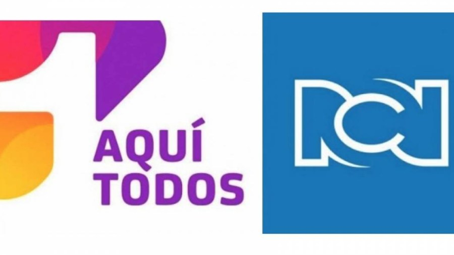 rcn y canal uno rating