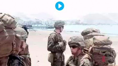 militares colombia estados unidos video