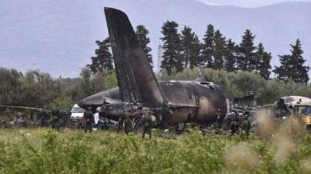 avión se estrelló colombia