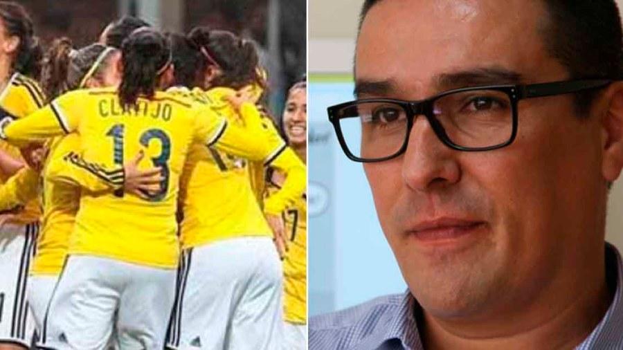 futbol femenino colombia matador