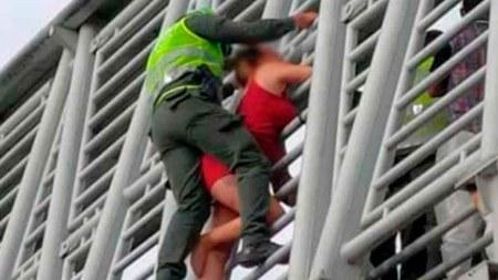 policia puente pereira