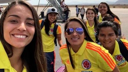 seleccion colombia femenina futbol
