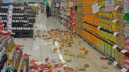 temblor colombia sabado