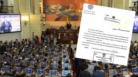 carta rusia congreso colombia