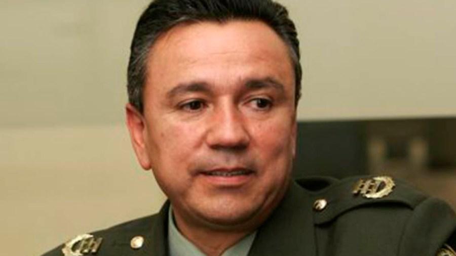 general santoyo