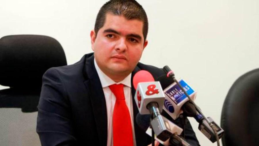 julian bedoya abogado senador